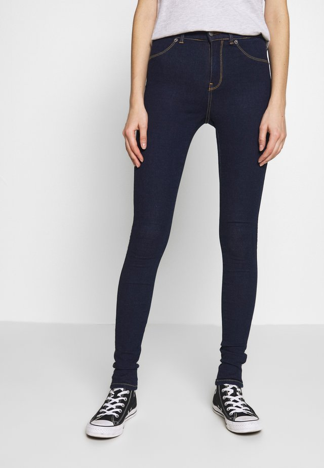 PLENTY - Jeans Skinny Fit - rinsed blue