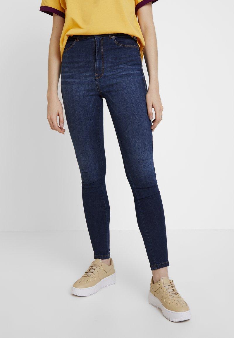 Dr.Denim - MOXY - Skinny džíny - atlantic dark blue
