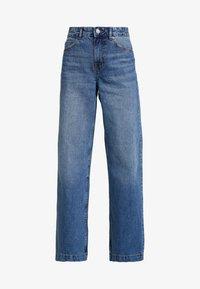 Dr.Denim - JAM - Flared jeans - nostalgic blue - 4