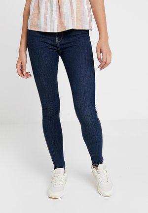 MOXY - Jeans Skinny Fit - organic dank blue