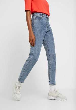 NORA - Relaxed fit jeans - glacier blue