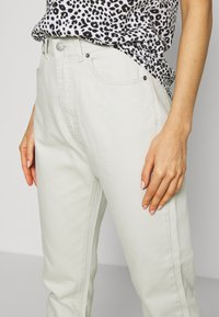 Dr.Denim - NORA MOM - Relaxed fit jeans - washed pinfire - 3