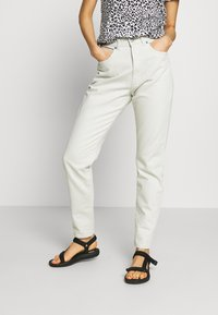 Dr.Denim - NORA MOM - Relaxed fit jeans - washed pinfire - 0