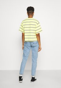 Dr.Denim - NORA MOM - Jeans relaxed fit - light blue denim - 2