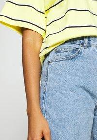 Dr.Denim - NORA MOM - Jeans relaxed fit - light blue denim - 4