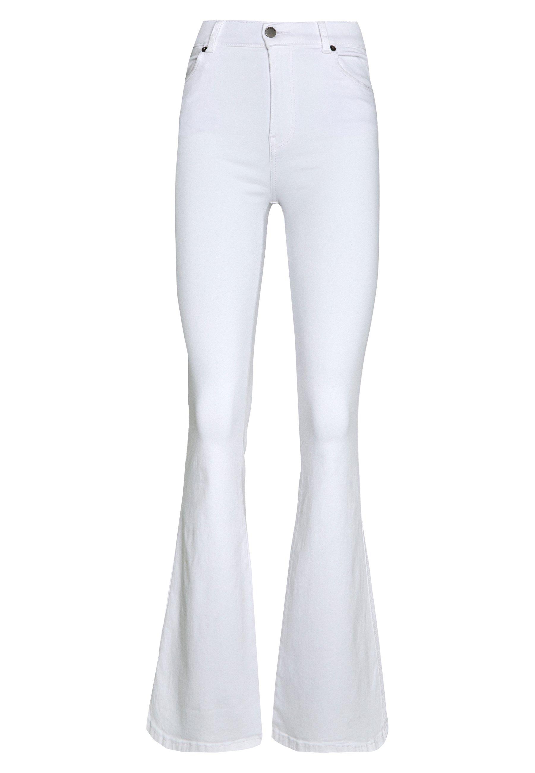 Dr.denim Soniq - Jeans Bootcut Westcoast Blue
