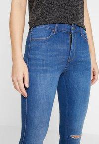 Dr.Denim - LEXY - Jeans Skinny Fit - dark laguna blue - 3