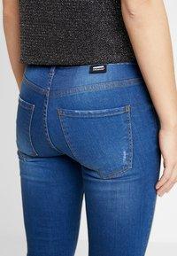 Dr.Denim - LEXY - Jeans Skinny Fit - dark laguna blue - 5