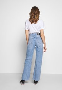 Dr.Denim - ECHO - Jeans straight leg - destiny blue - 2