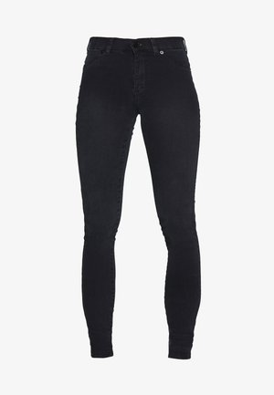 PLENTY - Jeggings - dark blue
