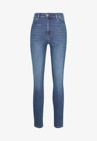 Dr.Denim - MOXY - Jeans Skinny Fit - westcoast sky blue - 4
