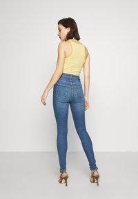 Dr.Denim - MOXY - Jeans Skinny Fit - westcoast sky blue - 2