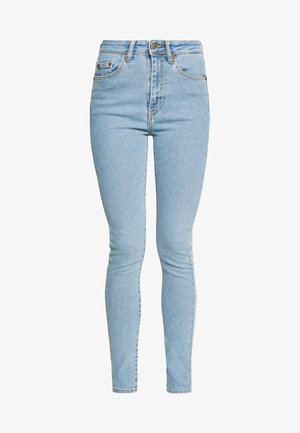ERIN - Jeans Skinny Fit - light blue stone