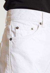 Dr.Denim - AIKO - Flared jeans - white - 5
