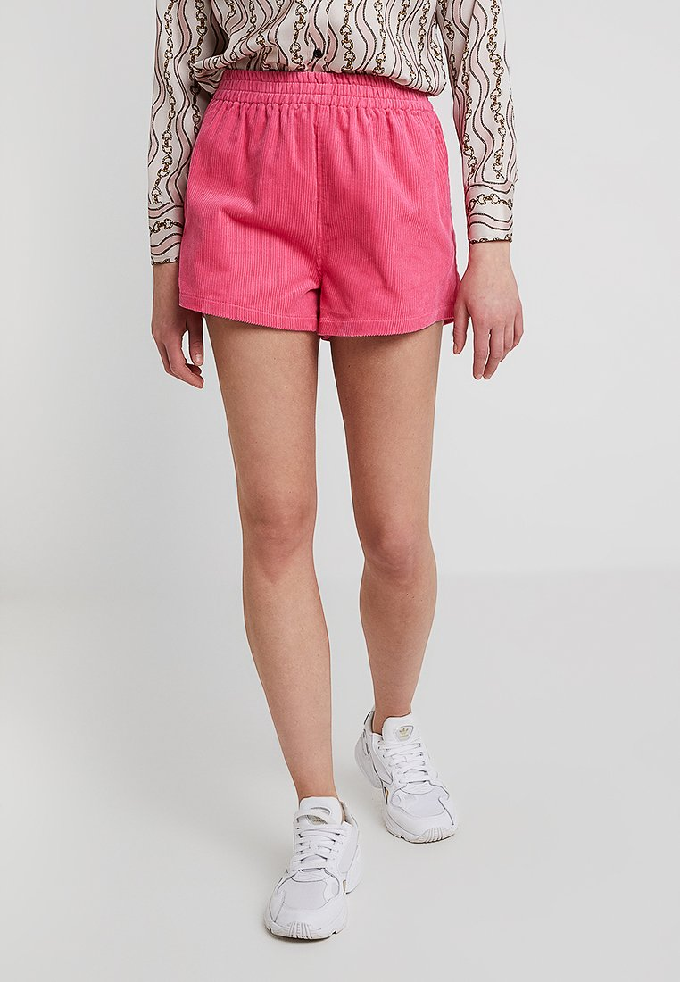 Dr.Denim - NADEJA - Shorts - power pink