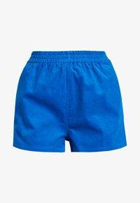 Dr.Denim - NADEJA - Shorts - electric blue - 3