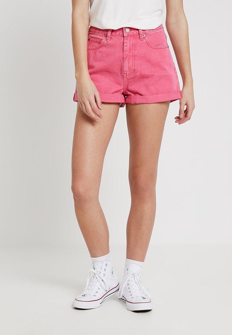 Dr.Denim - JENN - Denim shorts - stone pink