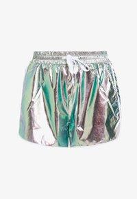 Dr.Denim - NYSSA - Shorts - silver - 4
