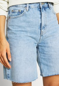 Dr.Denim - MEJA DENIM SHORTS - Jeansshorts - destiny blue - 3