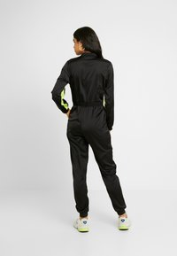 Dr.Denim - AXIS - Overal - black - 2