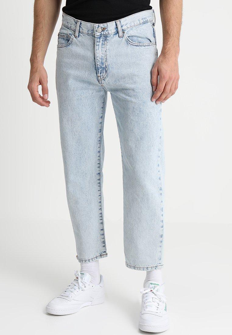 Dr.Denim - OTIS - Jeans Relaxed Fit - worn superlight blue