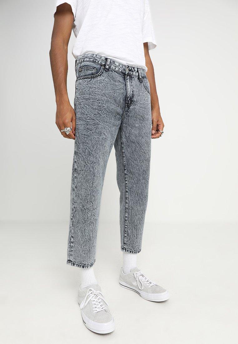 Dr.Denim - OTIS - Jeans straight leg - muddy blue