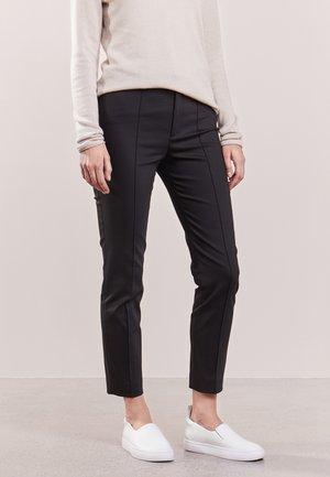 ACT - Pantalon classique - black