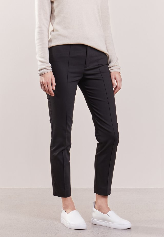 ACT - Pantaloni - black