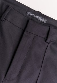 DRYKORN - ACT - Stoffhose - black - 3
