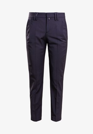 DIP - Spodnie materiałowe - navy