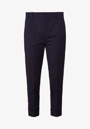 EMOM - Kalhoty - blue denim