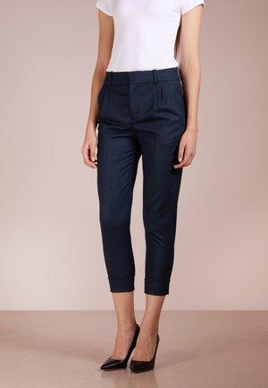 EMOM - Trousers - light-blue denim