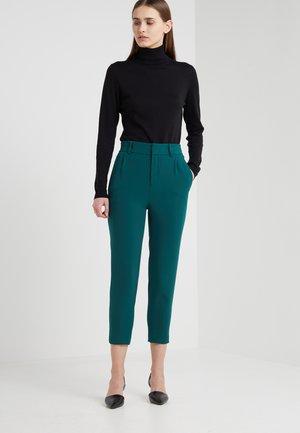 FIND - Trousers - dark green