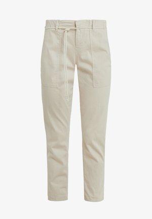 BAD - Pantalon classique - sand