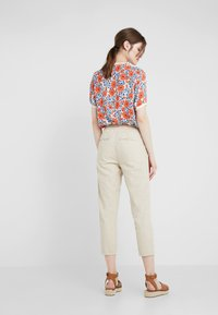 DRYKORN - LEVEL - Trousers - creme - 2