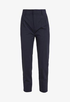 FIND - Pantalon classique - navy