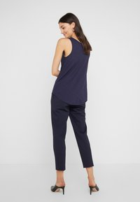 DRYKORN - FIND - Trousers - navy - 2