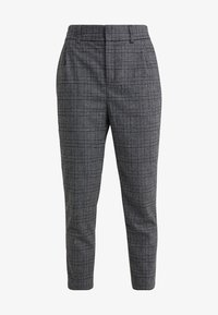 DRYKORN - FIND - Pantaloni - grey/black - 3
