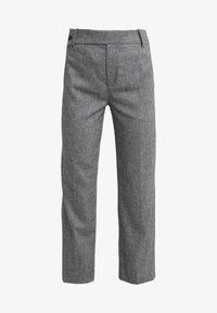 DRYKORN - BEGIN - Bukse - mottled grey - 5