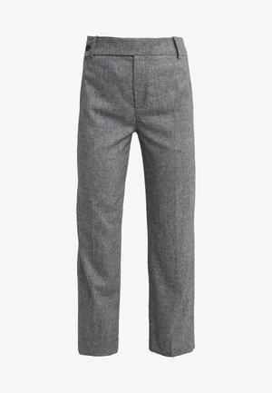 BEGIN - Trousers - mottled grey
