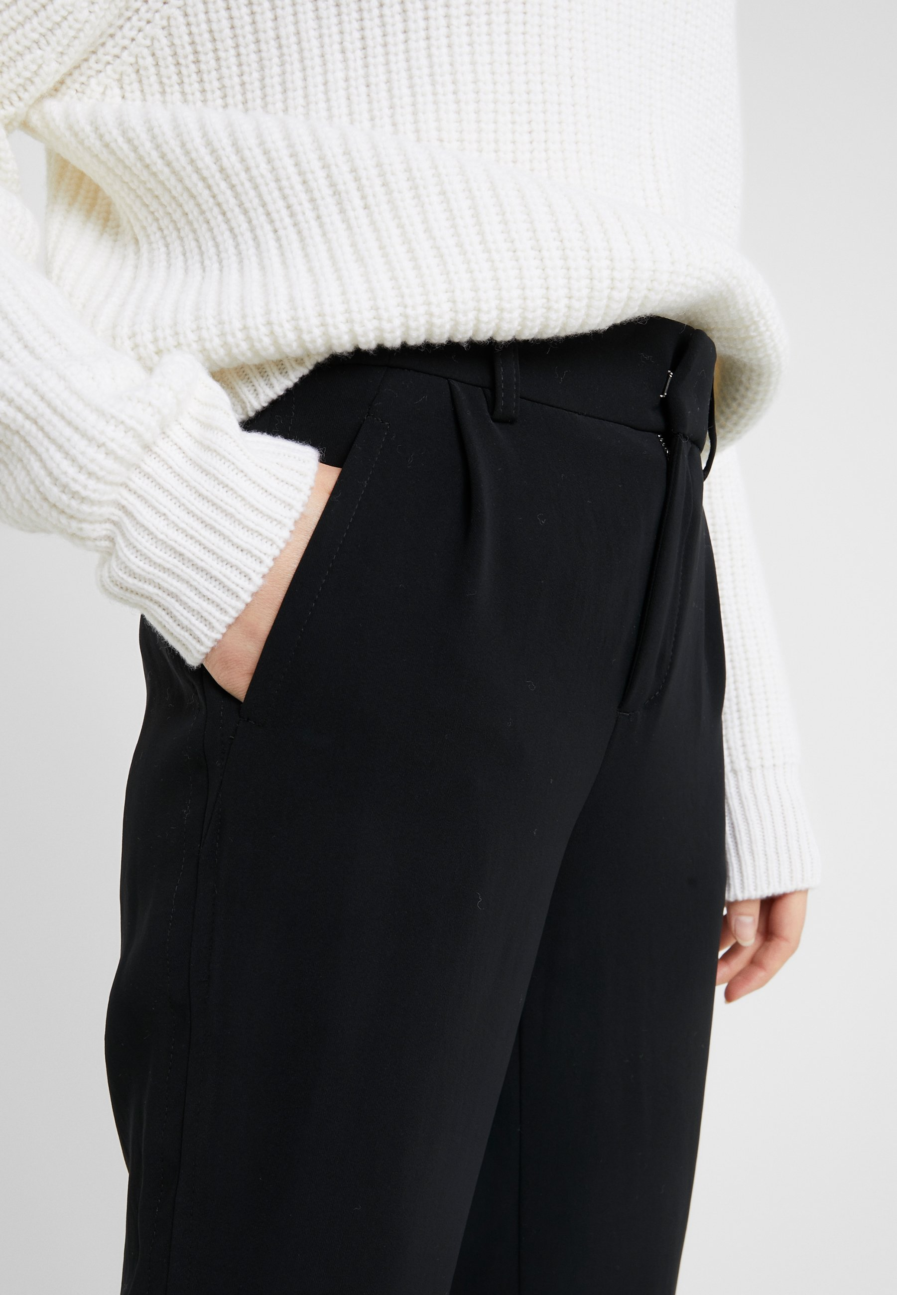 Drykorn Essay - Bukse Black