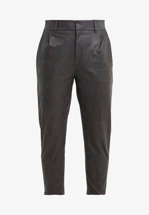 FIND - Kalhoty - black