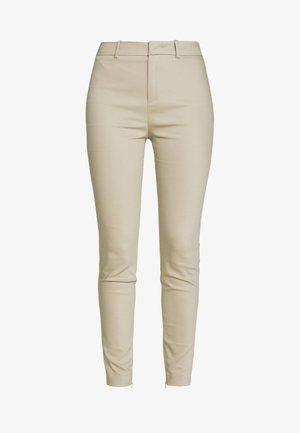 WINCH - Pantalon classique - sand
