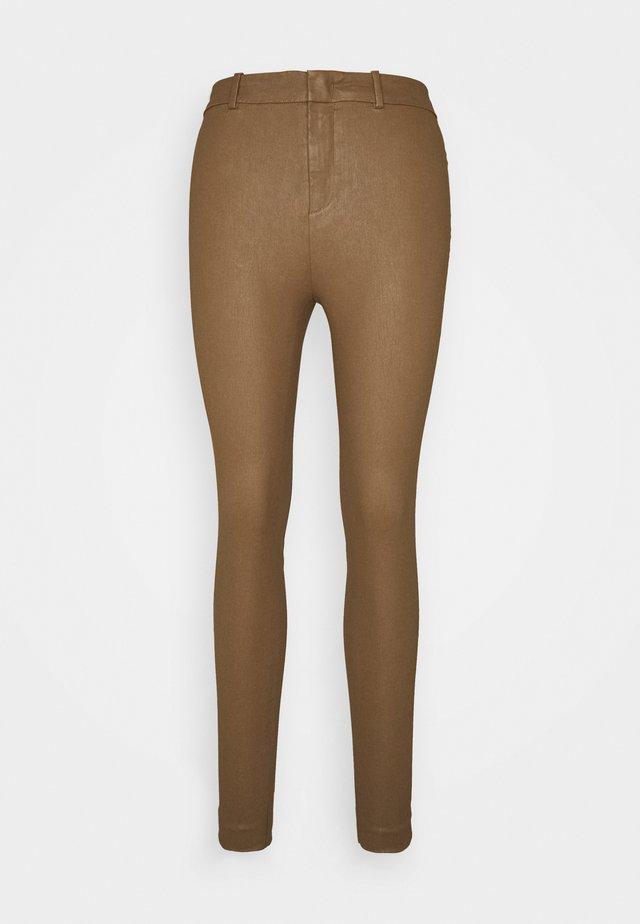 WINCH - Pantaloni - braun