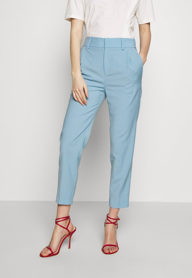FIND - Trousers - light blue