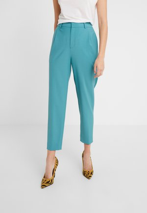 FIND - Pantalon classique - green