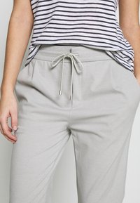 DRYKORN - LEVEL - Trousers - silver - 3