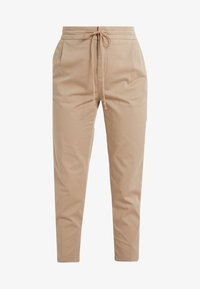 DRYKORN - LEVEL - Trousers - sand - 4
