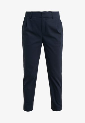 FIND - Trousers - navy