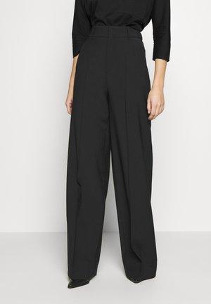 JOKE - Pantalon classique - black